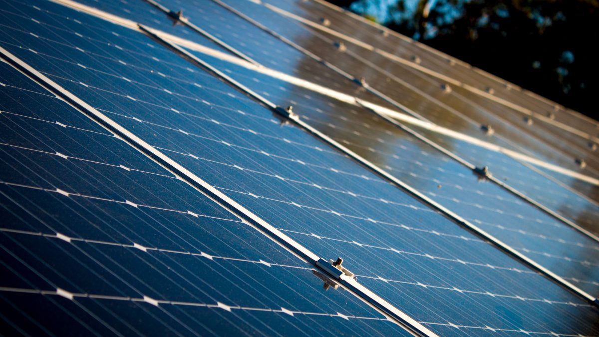 More wind and solar energy for 2020